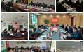 安徽老年教育研究院赴合肥、...