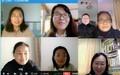 中文系开展线上听课评课活动