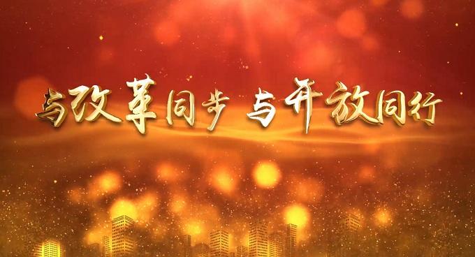安徽电大校庆40周年宣传片(视频)
