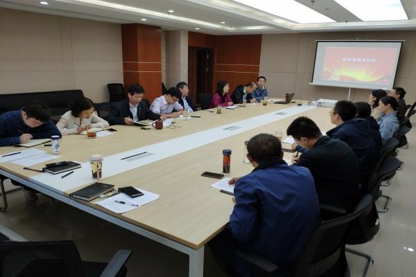 """我校开展2019秋季学期""""教学管理大讨论""""活动"""